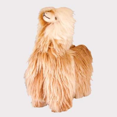 Alpaga fourrure alpaga (suri Bébé)